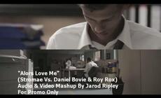 Alors Love Me