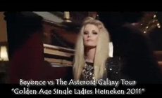 Golden Age Single Ladies Heineken 2011