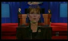 Palin Sings