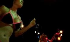 Rapture Riders (Smash Up Derby Concert Pt. 8)