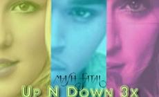 Up 'N Down 3x